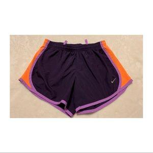 Nike Dri-Fit Teens / Girls short size M
